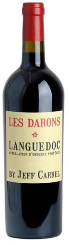 Les Darons by Jeff Carrel Languedoc 2017 750ML