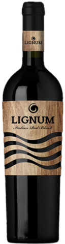 Lignum Italian Red Blend 2017 750ML