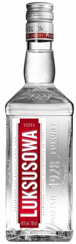 Luksusowa Vodka 80 Proof