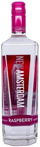 New Amsterdam Vodka Raspberry