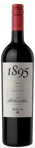 1895 Malbec by Bodega Norton 750ML