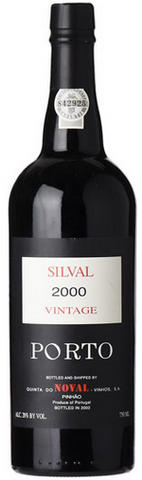 Quinta do Noval Silval Porto 2000 750ML - INVENTORY REDUCTION