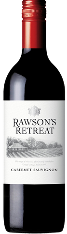 Rawson's Retreat Cabernet Sauvignon 2017 750ML
