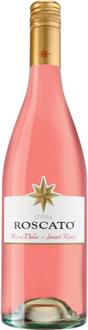 Roscato Rose Dolce Sweet Rose