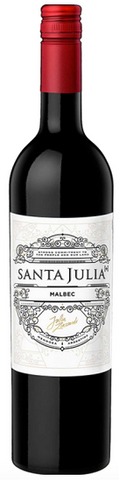 Santa Julia Malbec 750ML