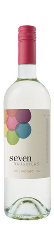 Seven Daughters Moscato 2017 750ML