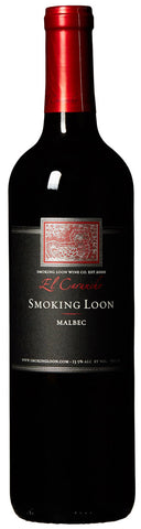 Smoking Loon Malbec El Carancho 750ML