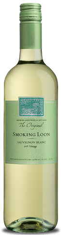 Smoking Loon Sauvignon Blanc 2018 750ML