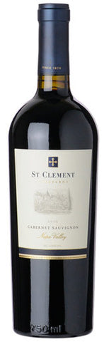St. Clement Cabernet Sauvignon Napa Valley 2014 750ML