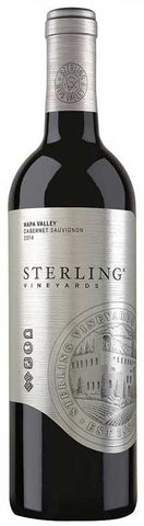 Sterling Cabernet Sauvignon Napa Valley 2016 750ML
