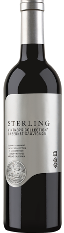 Sterling Cabernet Sauvignon Vintner's Collection 2016 750ML