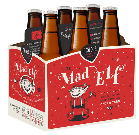 Troegs Brewing The Mad Elf