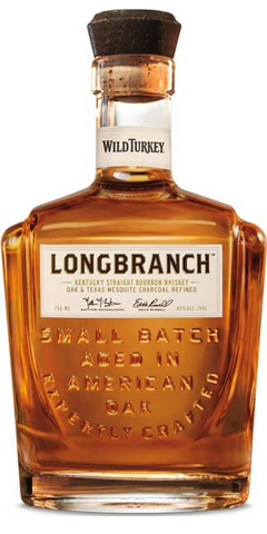 Wild Turkey Bourbon Longbranch