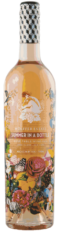 Wolffer Estate Rose Summer in a Bottle 2019 750ML