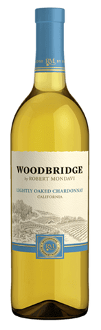Woodbridge Lightly Oaked Chardonnay