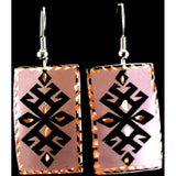 Copper Earrings Assortment Package - 100 Pairs - $3.00 EA. Tier Price