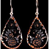 Copper Earrings Assortment Package - 250 Pairs - $2.50 EA. Tier Price