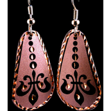 Copper Earrings Assortment Package - 500 Pairs - $2.00 EA. Tier Price