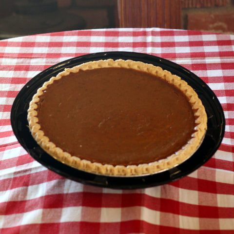 Pumpkin Pie - 12""