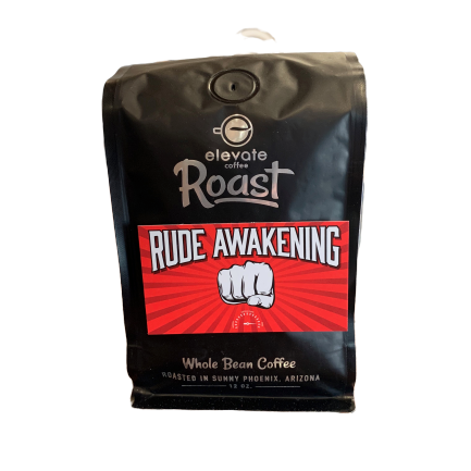 Rude Awakening Coffee