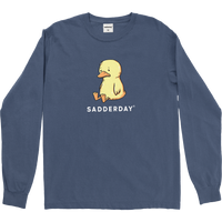Sad as Duck Longsleeve