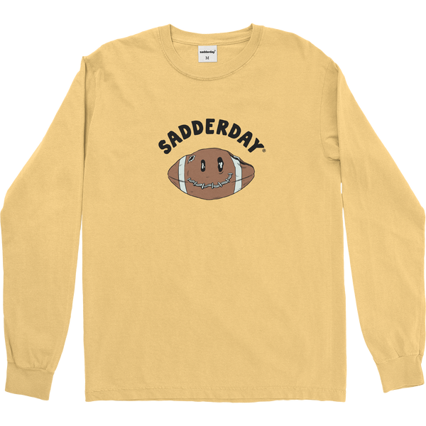 Football Longsleeve