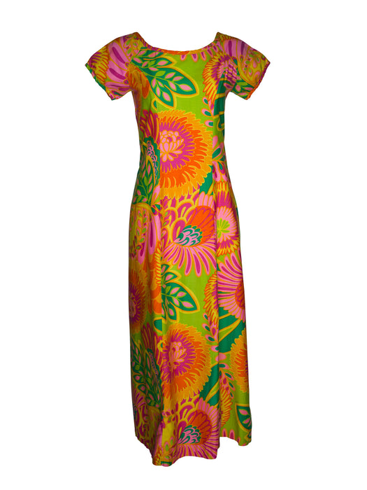 Cabana Vintage Mustique Dress