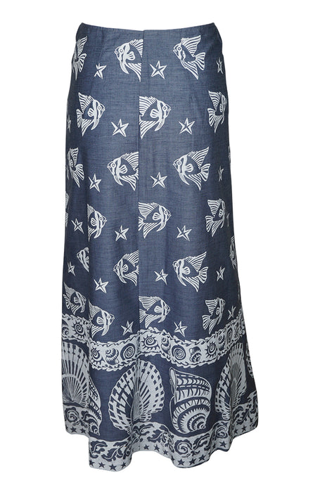 Under The Sea Skirt