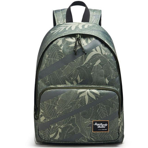 Casual Backpack (green)