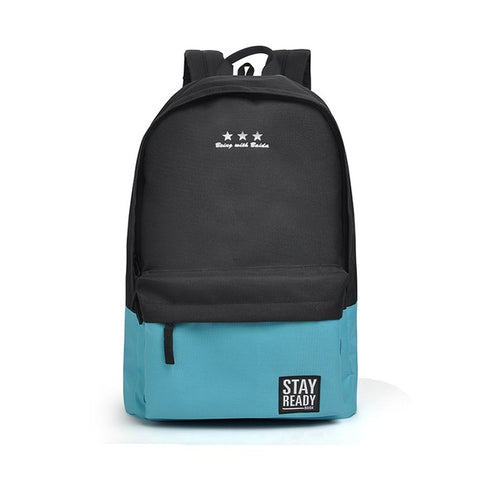 Fashion Backpack (black)