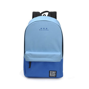 Fashion Backpack (blue)
