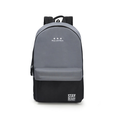 Fashion Backpack (grey)