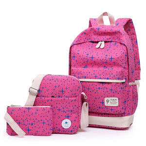 Bags School For Girl Model: A