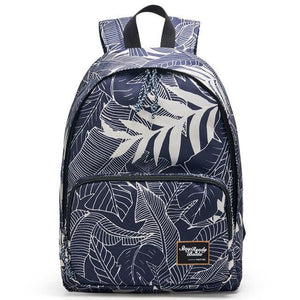 Casual Backpack (dark grey)