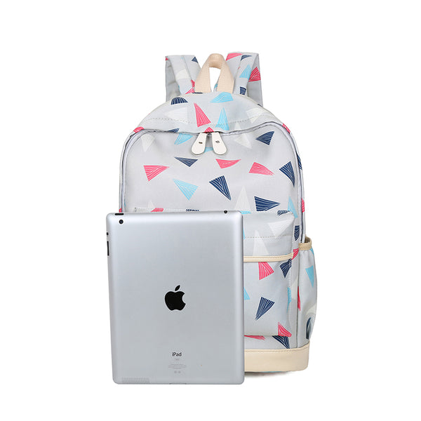 Backpack (Gray)