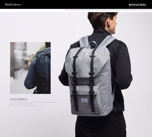Backpack School Model: F