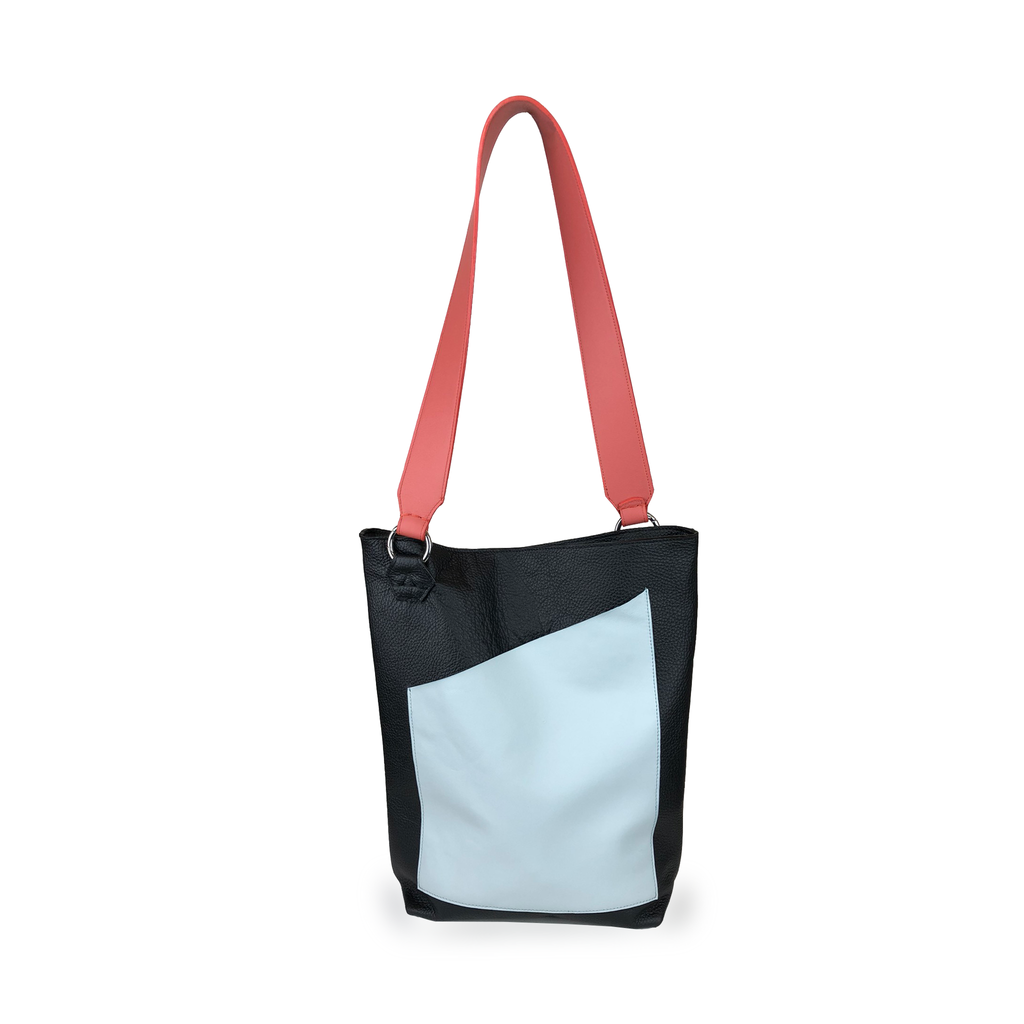 The Handy Tote / Asymmetrical