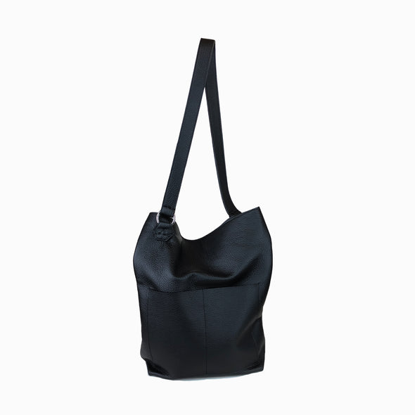 The Handy Tote / Double Pocket