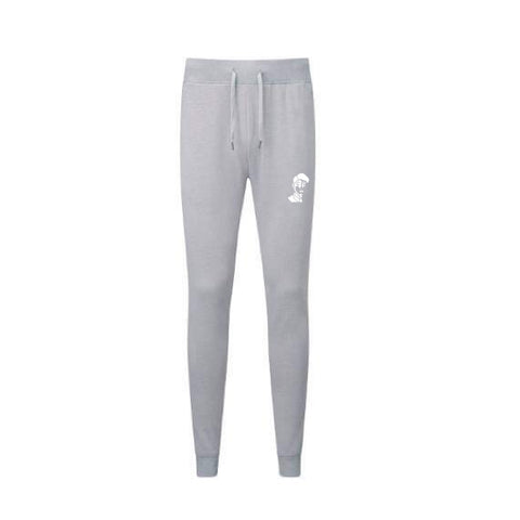 KNAEGT's Light grey sweatpants