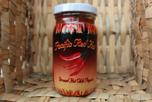 """The Teaser"" Ground Hot Chili Pepper Paste"