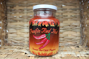 """The Supply"" Ground Hot Chili Pepper Paste"