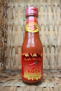 """Rota Sauce"" Hot Chili Pepper Sauce"