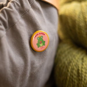 Behind the Idea:  Merit Badges