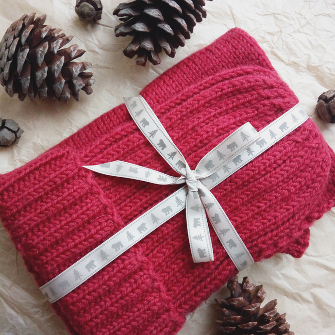 Last-Minute Gifts to Knit