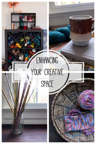Enhancing Your Creative Space