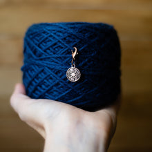 Knitter's Compass progress keeper