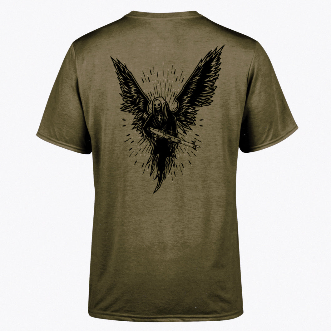 Angel Of Death Tee