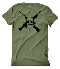 Goons Up / Recon Sniper Foundation Tee