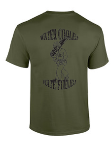 Water Cooled Tee