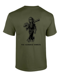 The Rainman Cometh Tee